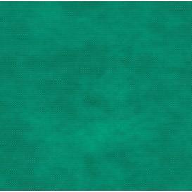 intissé / non tissé turquoise au mètre