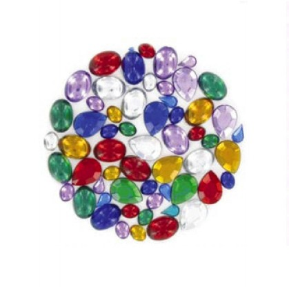 STRASS GOUTTES & CABOCHONS