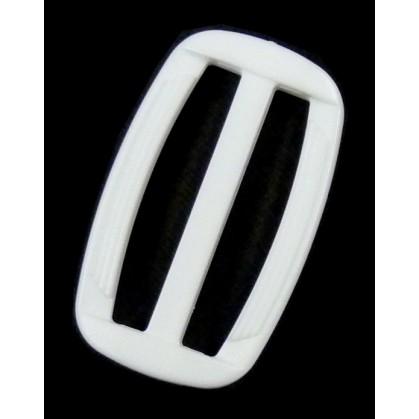 boucle coulissante plastique