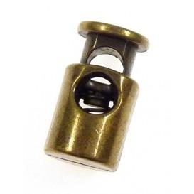 stop cordon métallique