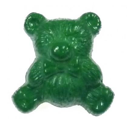 bouton fantaisie enfant ourson