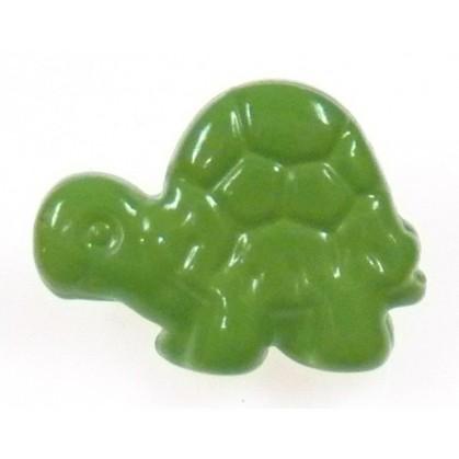 bouton fantaisie enfant petite tortue