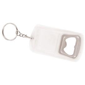 porte clés décapsuleur 8x4,5cm