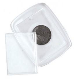 magnet rectangle transparent 4,5x5,7cm