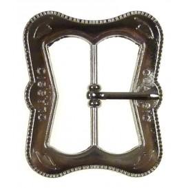 boucle ceinture métal classic 58mmx70mm